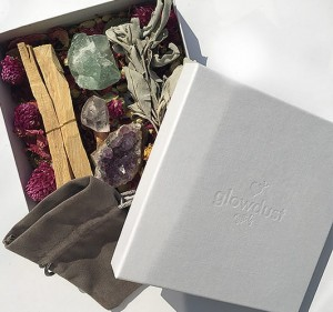 Rose Petals Good Vibes Kit